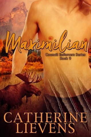 Maximilian (Council Enforcers, #9)