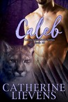 Caleb (Council Enforcers, #10)