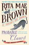 Probable Claws (Mrs. Murphy #27)