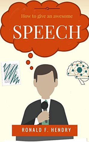 How to give an awesome SPEECH