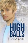 High Balls (Balls to the Walls Series, #6)