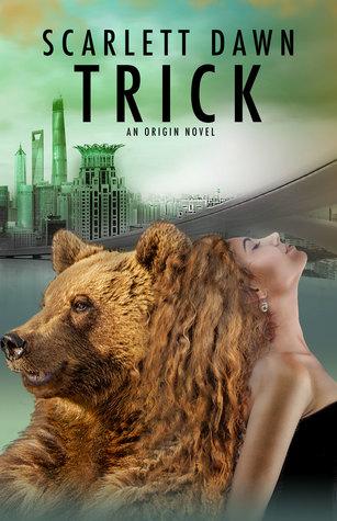 Trick (Origin, #4)