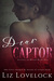 Dear Captor (Letters in Blood, #1)