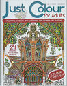 Just Colour For Adults (Just Colour #7)