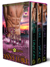 Lure of the Alpha: Three Book Collection, Volume 1