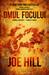 Omul focului by Joe Hill