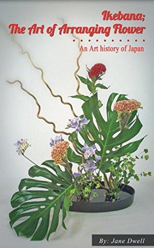 Ikebana - The Art Of Arranging Flower