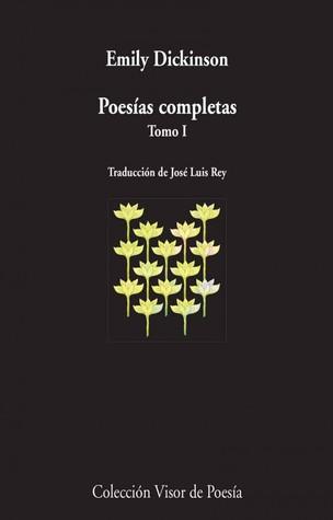 Poesías Completas Tomo I