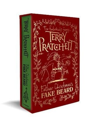 Father Christmas's Fake Beard: Collector's Edition