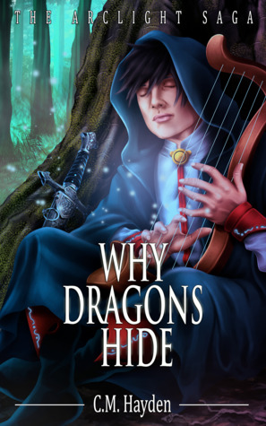 Why Dragons Hide