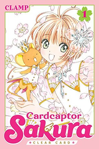 Cardcaptor Sakura: Clear Card, Vol. 1