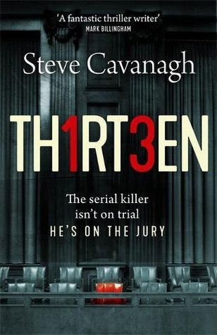 Image result for thirteen cavanagh