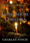 Gone Before Christmas (Charles Lenox Mysteries, #10.5)