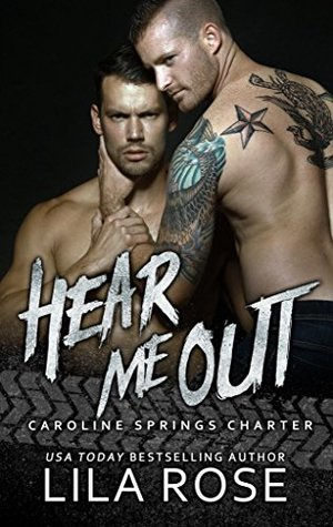 Hear Me Out (Hawks MC Caroline Springs Charter #5)