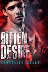 Bitten by Desire (Regent's Park Pack, #3)