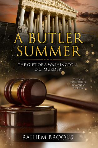 A Butler Summer (Naim Butler #2)