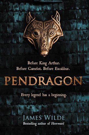 Pendragon : James Wilde