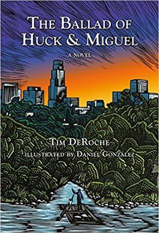 The Ballad of Huck & Miguel