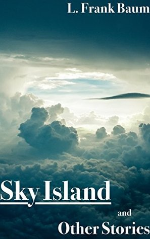 Sky Island: And Other Stories