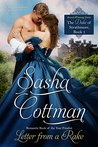 Letter from a Rake (The Duke of Strathmore, #1)