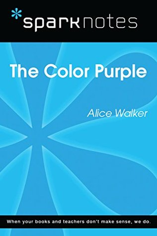 The Color Purple (SparkNotes Literature Guide) (SparkNotes Literature Guide Series)