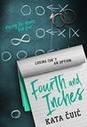 Fourth and Inches (Moving the Chains #4)