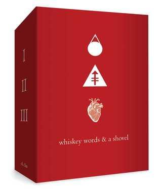 Whiskey Words Shovel Box Set Volume 1-3