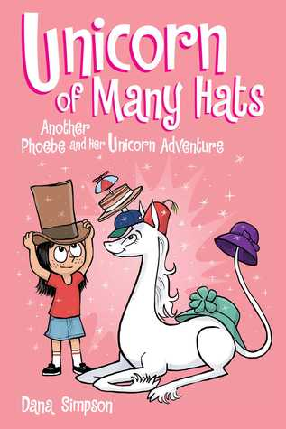 Unicorn of Many Hats (Heavenly Nostrils, 7)