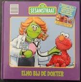 elmo bij de dokter