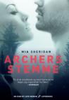 Archers stemme by Mia Sheridan