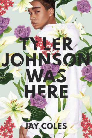 Image result for tyler johnson was here cover