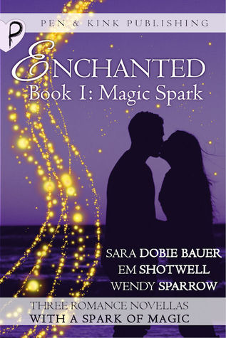 Magic Spark by Sara Dobie Bauer