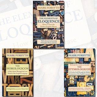 Mark Forsyth Collection 3 Books Bundle
