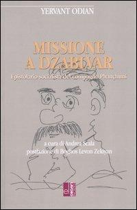 Missione a Dzablvar
