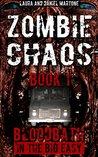 Zombie Chaos Book...