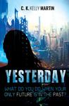 Yesterday (Yesterday #1)