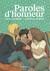 Paroles d'Honneur by Leïla Slimani