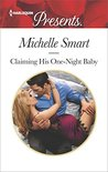Claiming His One-Night Baby (Bound to a Billionaire #2)