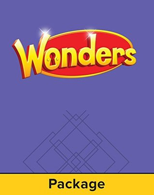 Wonders Classroom Trade Book Library Package, Grade 5