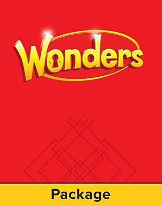 Wonders Classroom Trade Book Library Package, Grade 1