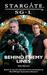 Stargate SG-1: SGX-07 -- Behind Enemy Lines