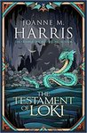 The Testament of Loki (Runemarks, #0.6)
