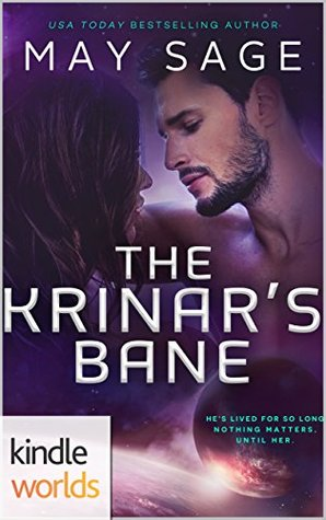 The Krinar's Bane (Krinar Chronicles Kindle Worlds)