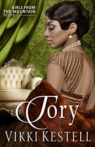 Tory (Girls from the Mountain, #2)