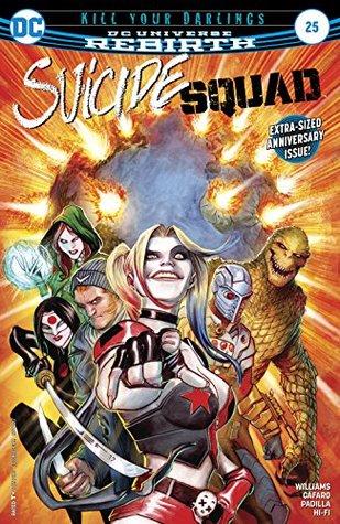 Suicide Squad #25