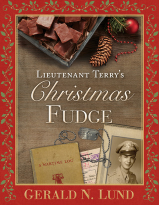 Lieutenant Terry's Christmas Fudge
