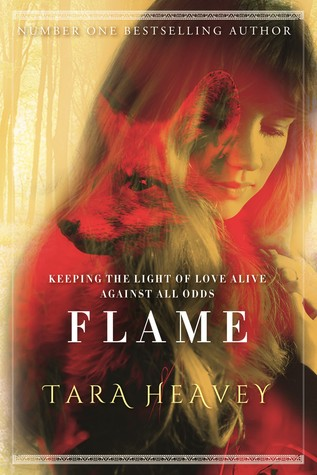 Flame by Tara Heavey
