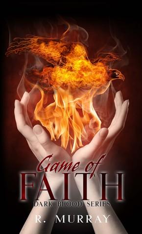 Game of Faith (Dark Blood #2)