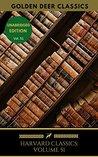 Harvard Classics Volume 51: Lectures