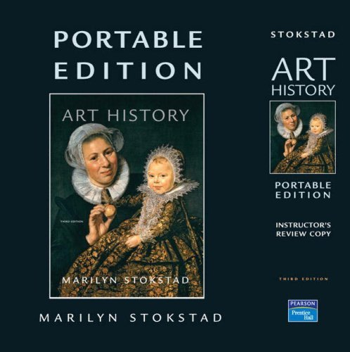 Art History: Instructor's Review Copy, Portable Edition Bk. 1: Ancient Art